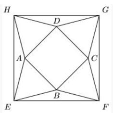 Triangles in a Square