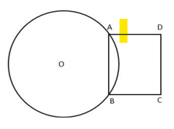 Circle and a Square.