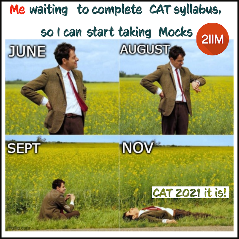 2IIM CAT Online Coaching Classes