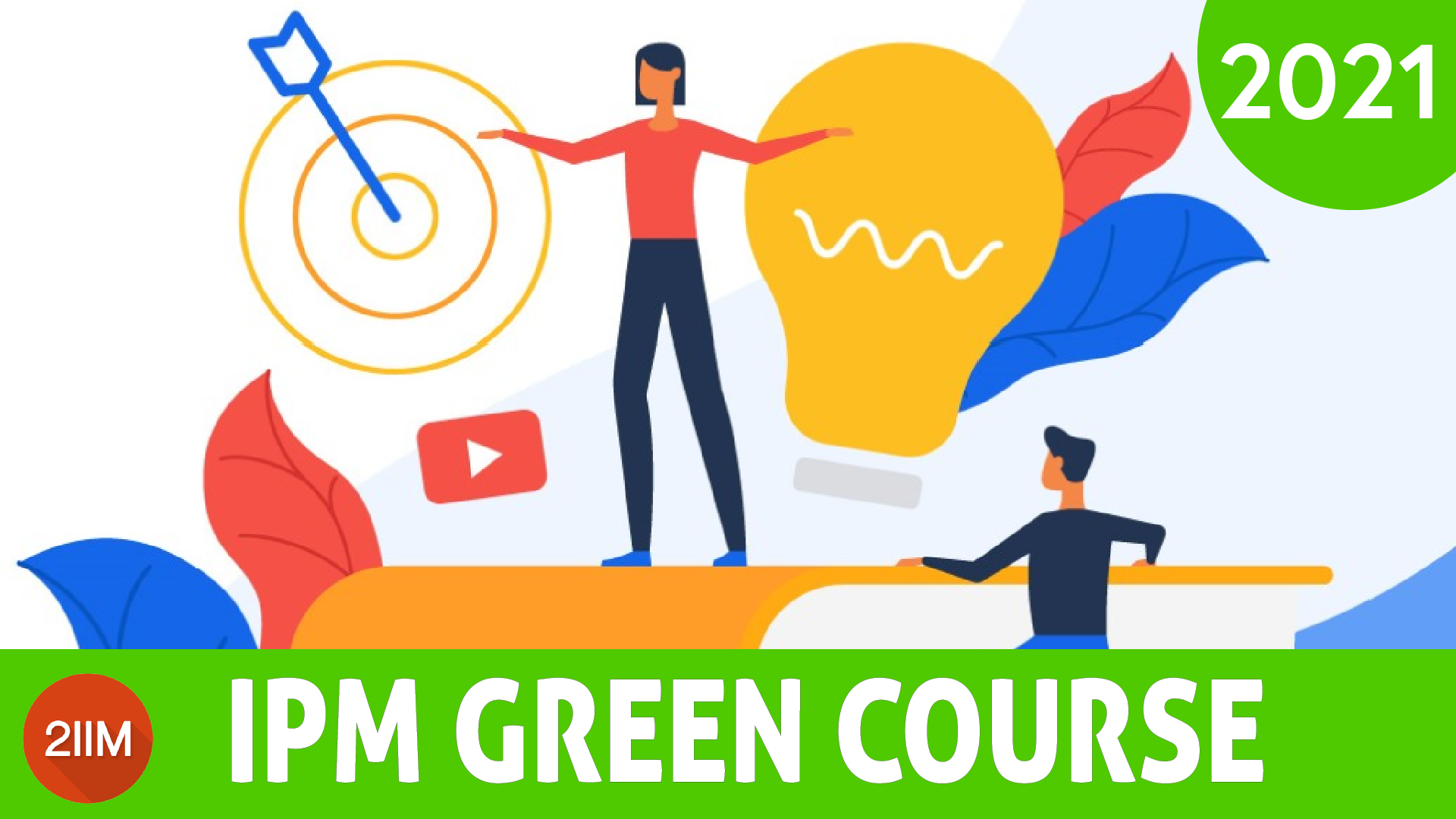 IPM Green Online Course for 2021