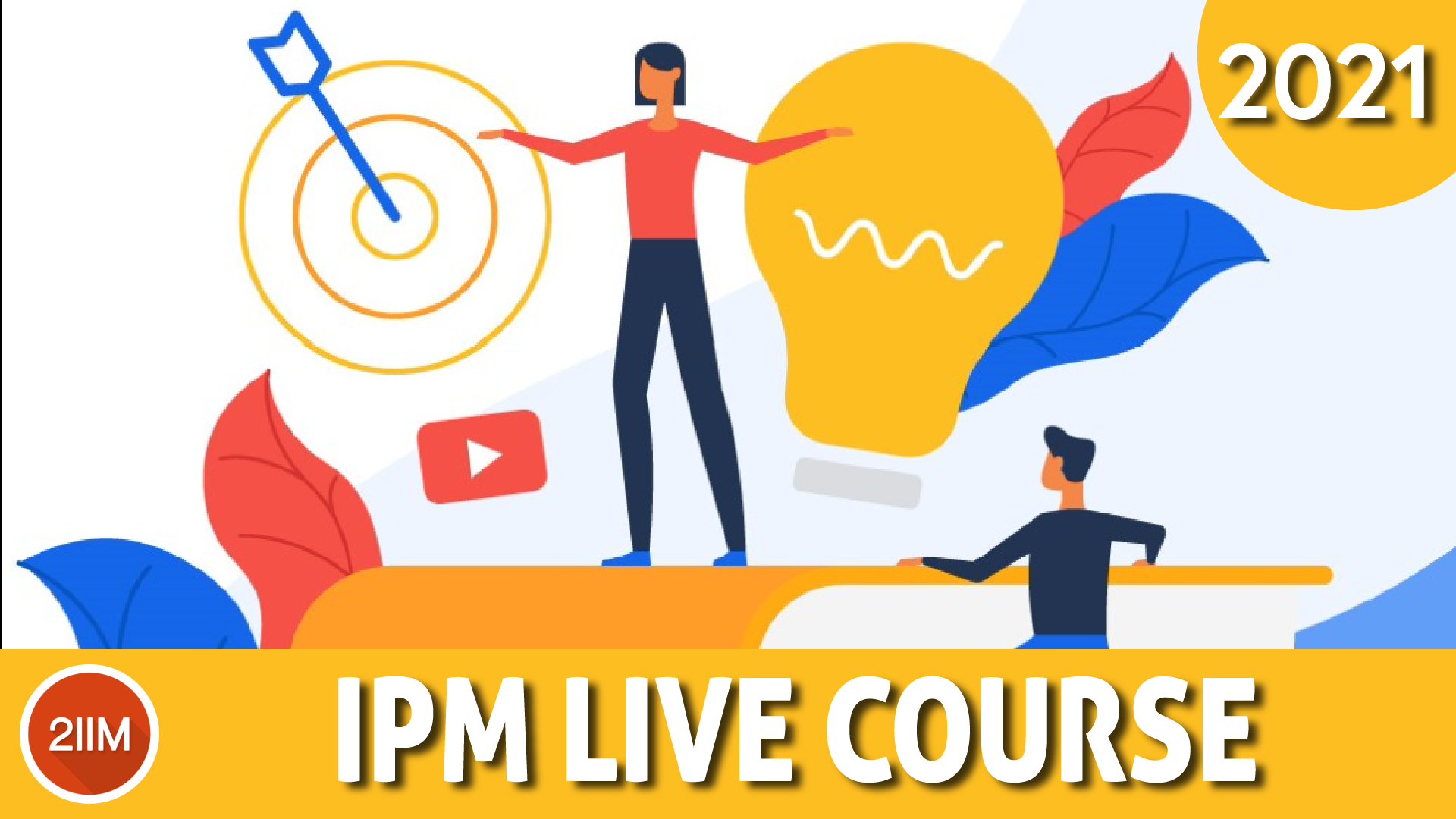 IPM Live Online Course for 2021