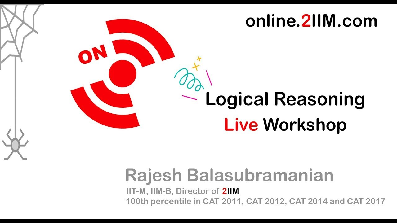 2iim live classes 2iim online cat courses logical reasoning venn diagrams part 1 august 5 2017 cat level questions from dilr logical reasoning venn diagrams ccuart Choice Image